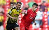 02h00 ngày 02/05, Watford vs Liverpool: Nắm bắt thời cơ