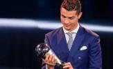 FIFA và động thái mới nhất 'ưu ái' Ronaldo giành danh hiệu The Best 2017