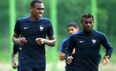 U20 Pháp đầy tự tin trước trận đấu với U20 Việt Nam