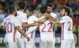 Diego Costa nổ súng, Tây Ban Nha giữ vững ngôi đầu