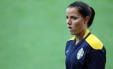 Jessica Landstrom - Nữ sát thủ của đội tuyển Thụy Điển