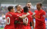 01h45 ngày 13/07, Tranmere Rovers vs Liverpool: Lữ đoàn đỏ khởi động