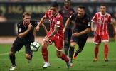 Bayern 1-1 Arsenal (Pen: 2-3): Pháo thủ chiến thắng kịch tính