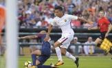 AS Roma 1-1 PSG (Penalty 3-5): Chiến thắng xứng đáng
