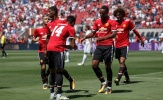 Real 1-1 Man Utd (Pen:1-2): Thất vọng tân binh