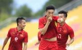 Chấm điểm U22 Việt Nam 4-0 U22 Đông Timor: Điểm 9 cho Đoàn Văn Hậu