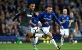 Everton 2-0 Hajduk Split: Thế trận áp đảo