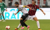 AC Milan 6-0 Shkendija: Dạo chơi ở San Siro