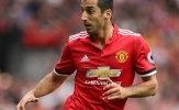 Chấm điểm Man Utd: Micky sáng nhất