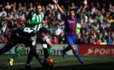 Góc nhìn ngược: Barca mất điểm ngày ra quân?