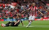 5 điểm nhấn Stoke 1-0 Arsenal: Ngày của những sao 'thất sủng'