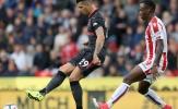 Chấm điểm Arsenal: Điểm đen Xhaka