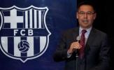 Chủ tịch Barca phấn khích vì PSG bị điều tra