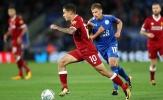 Leicester City 2-0 Liverpool: Những chuỗi ngày tệ hại