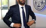 Riyad Mahrez bảnh bao tiến vào King Power