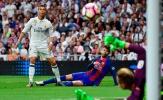 SỐC: Ronaldo chỉ định Real Madrid chiêu mộ trụ cột của Barca