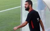 NÓNG: Arda Turan bị tẩy chay tại Barca?