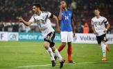 'Cánh chim lạ' lập công phút 90+3, Đức hòa hú vía trước đội tuyển Pháp
