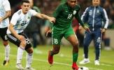 Sao trẻ Arsenal tỏa sáng, Nigeria ngược dòng không tưởng trước Argentina