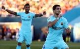 5 điểm nhấn Leganes 0-3 Barca: Valverde định hình được bộ khung