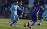 Chấm điểm Barca: Suarez rực sáng trong ngày Messi mờ nhạt