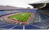 Chủ tịch La Liga đe dọa đóng cửa Camp Nou