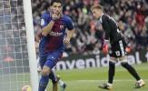 02h45 ngày 11/12, Villarreal vs Barcelona: Bắn hạ Tàu ngầm