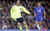 Ký ức Messi thời 'trẩu' khi đối đầu với Chelsea