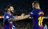 02h45 ngày 18/12, Barcelona vs Deportivo: Chạy đà cho Siêu kinh điển