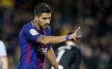 Hủy diệt Celta Vigo 5-0, Barca đặt vé vào Tứ kết Cúp nhà Vua