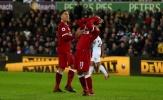 Bệnh cũ tái phát, Liverpool bất ngờ để thua đội bét bảng
