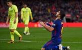 Barca hòa thất vọng, cuộc đua La Liga hấp dẫn trở lại
