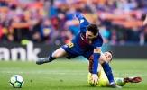 Tự bắn vào chân, Barca gây khó chính mình tại La Liga