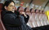 Em trai Filippo Inzaghi bất lực trên đất Romania