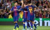 22h15 ngày 17/02, Eibar vs Barcelona: Chạy đà cho Champions League