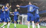 Olivier Giroud lập công, Chelsea kết liễu Hull City trong hiệp một