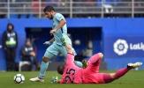 Suarez nổ súng, Barca tìm lại cảm hứng chiến thắng