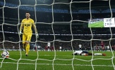 Thảm họa 40 triệu euro khiến Tottenham thảm bại tại Wembley