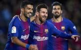 02h30 ngày 22/04, Sevilla vs Barcelona: Ai sẽ là nhà Vua?
