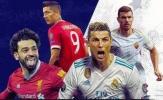 Tranh luận: Đội bóng nào sẽ vô địch Champions League mùa này?