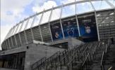 Chiêm ngưỡng SVĐ diễn ra trận chung kết Champions League