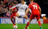 Góc chiến thuật: Khắc chế Ronaldo, Klopp sẽ chơi sơ đồ 3 hậu vệ?