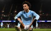 Leroy Sane - Hành trình trở thành 'Messi đệ nhị' (P2)