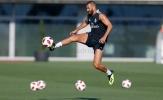 Rộ tin đồn theo Ronaldo đến Serie A, Benzema vẫn 'tỉnh như không'