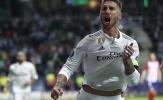 03h15 ngày 20/08, Real Madrid vs Getafe: Nhiệm vụ buộc phải thắng