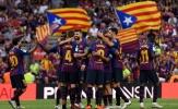 Liệu Barca có biến La Liga thành 'ao làng'?