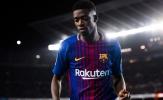 Ousmane Dembele thăng hoa nhờ 'chất kích thích' trị giá 41 triệu euro