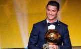 Ronaldo sẽ giành Quả bóng vàng thứ 6?