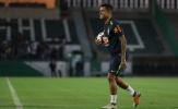 Đối đầu Argentina không Messi, dàn sao Brazil tràn đầy tự tin