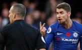 Chấm điểm Chelsea: Trò cưng của Sarri gây thất vọng